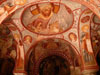 Cappadocia underground church