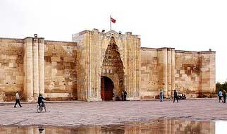 Sultanhan Caravanserai
