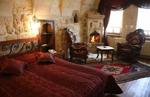 Assian cave hotel