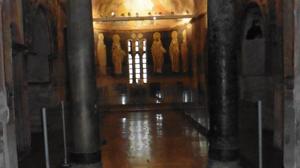 Istanbul Kariye Museum