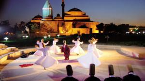 Mevlana Museum, Konya Turkey
