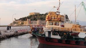 Kusadasi, İzmir Turkey