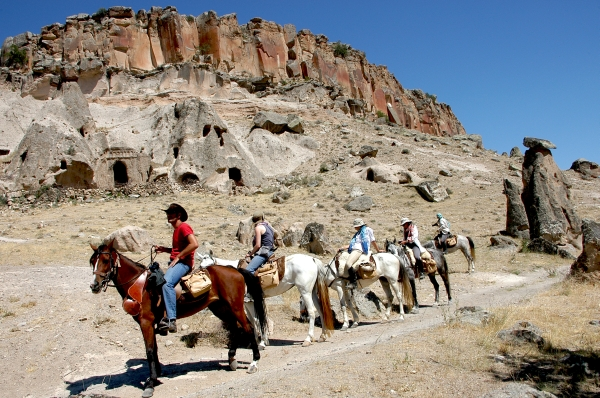 Cappadocia Outdor Sports and Activities