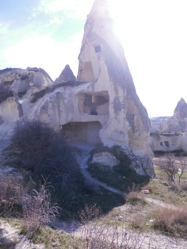Göreme, Cappadocia Turkey