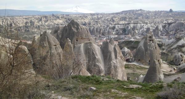 Baglidere Valley