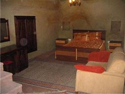 Melis Cave Hotel