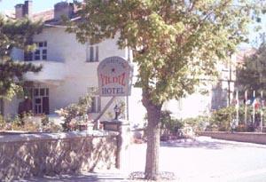 Yıldız cave hotel